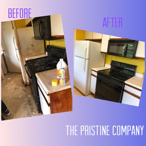 Before & After Deep Cleaning in Cincinnati, OH (1)