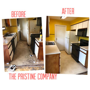 Before & After Deep Cleaning in Cincinnati, OH (2)