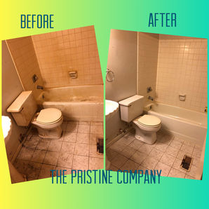 Before & After Deep Cleaning in Cincinnati, OH (5)
